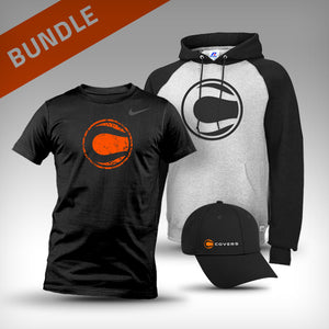 Covers Apparel Bundle