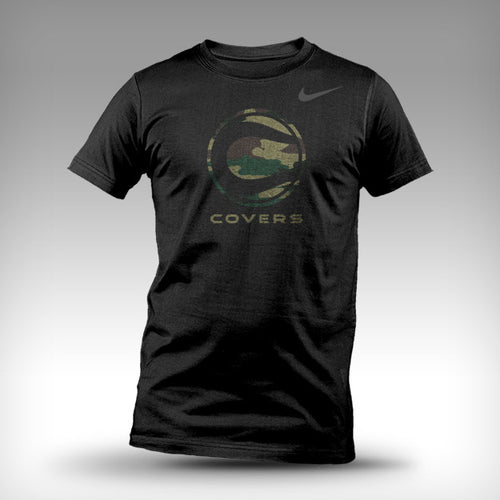 Covers Camo Nike Core T-Shirt (Men's)