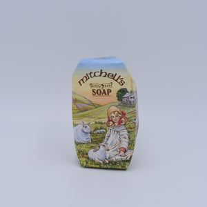 Mitchell's Wool Fat Soap SM