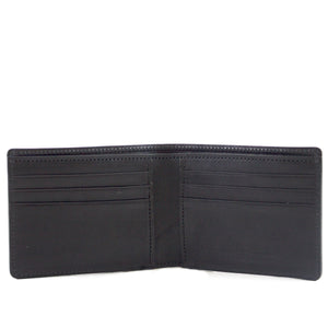 """The Alistair"" Genuine Alligator Bi-Fold Wallet"