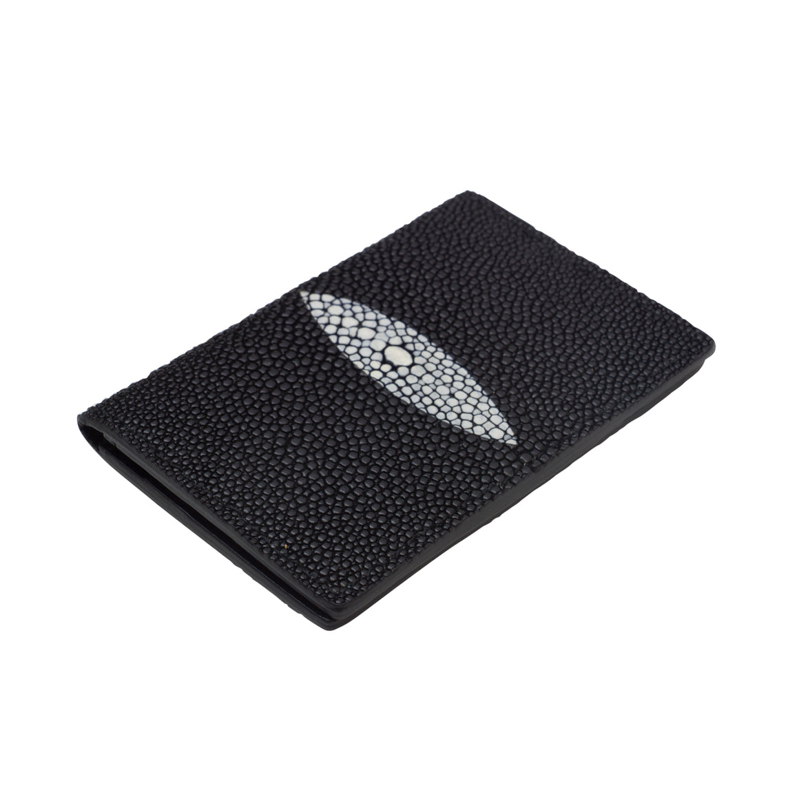 Genuine Stingray 5-Pocket Card Case