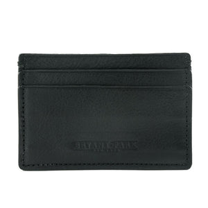 Full-Grain Leather Card Case
