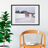 Wall Spain | Alexander Norton Limited Edition Wall Art Print