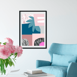 Assortment | Beth Young Limited Edition Wall Art Print