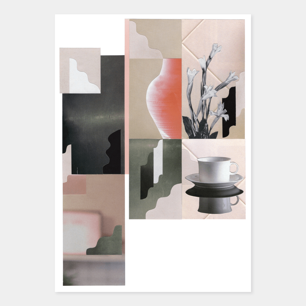 8.10 am | Ellie Geary Limited Edition Wall Art Print