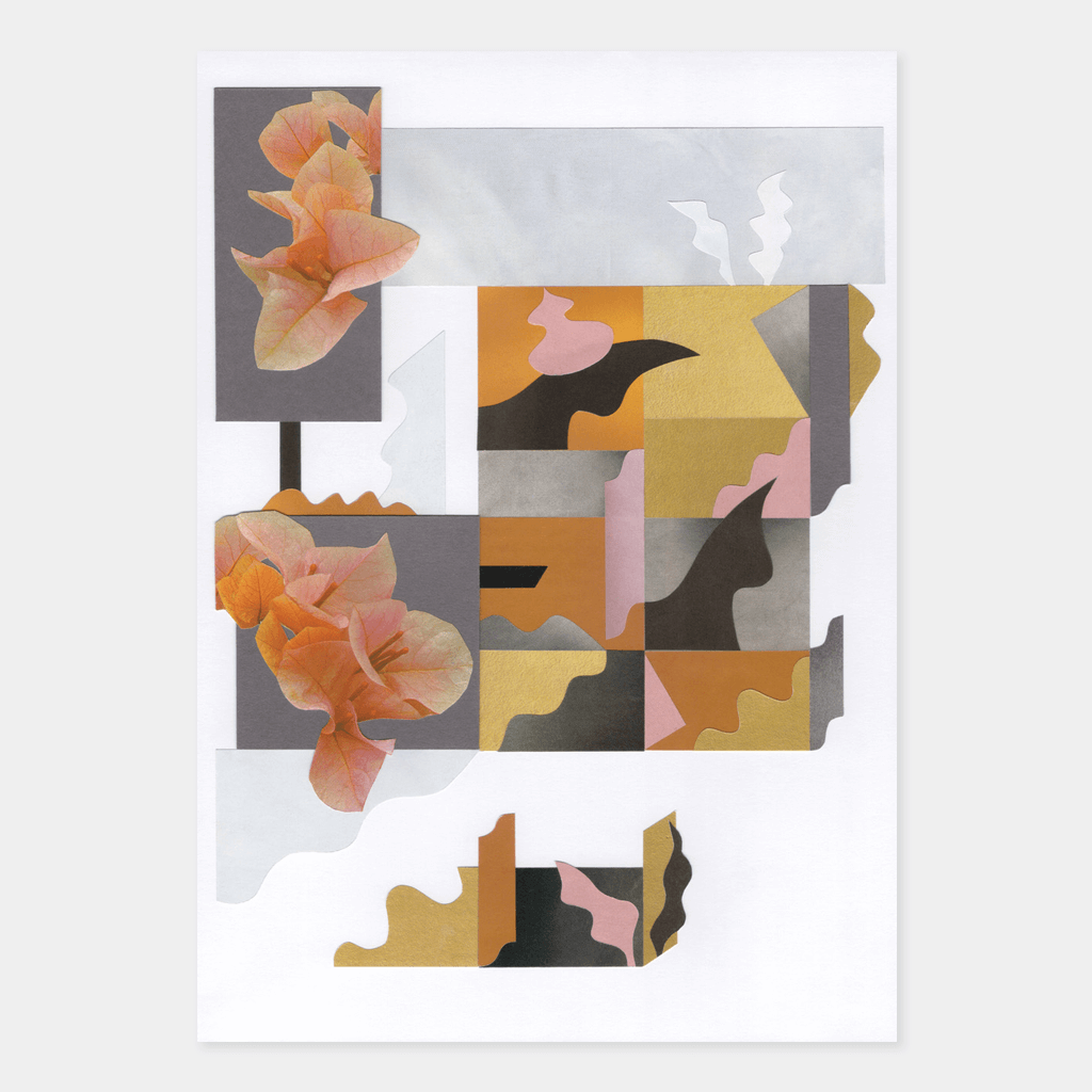 Annex | Ellie Geary Limited Edition Wall Art Print