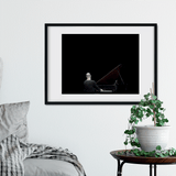 Esbjorn Svensson - Buxton Opera House 2007 | Graeme Cooper Limited Edition Wall Art Print