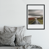 Path | Iwan Evans Limited Edition Wall Art Print