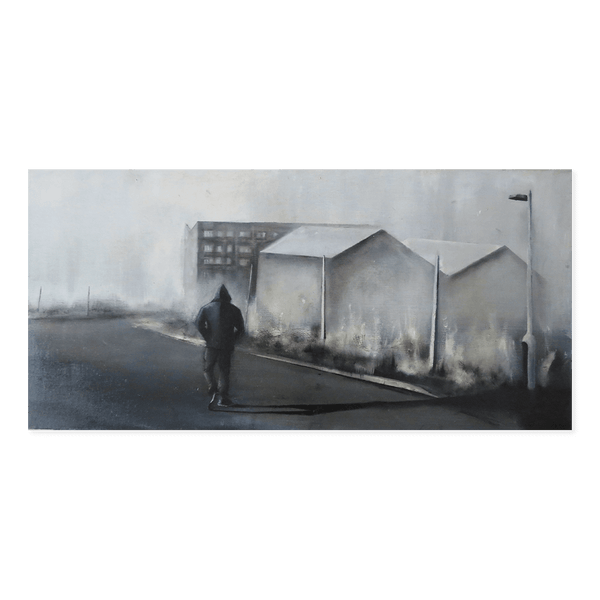Stroll | Iwan Evans Limited Edition Wall Art Print