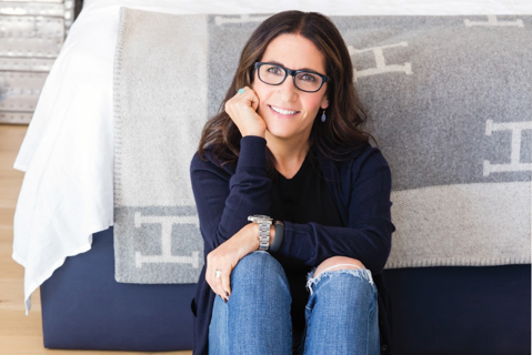 Bobbi Brown: 5 Questions on Equestrian Beauty and Wellness (Free x Rein In the Ring)