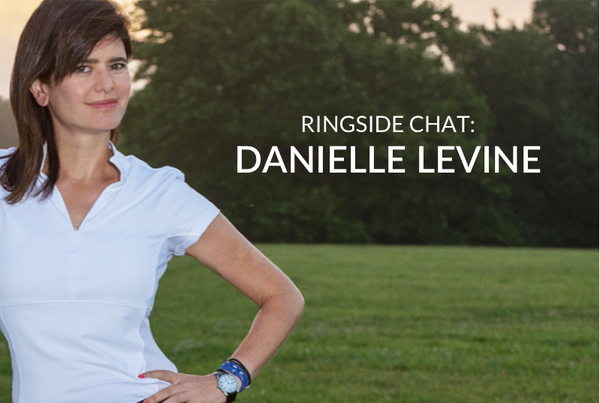 Ringside Chat: Danielle Levine, Founder of Kaval