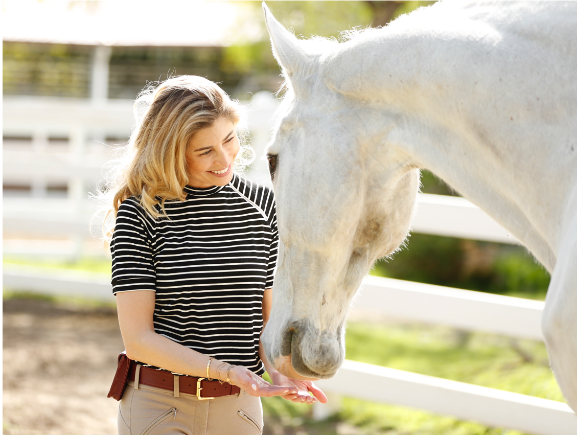 Helen Pollock | Life Equestrian | Effortless Equestrian Style