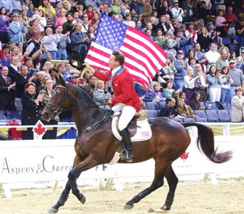 The Washington International Horse Show