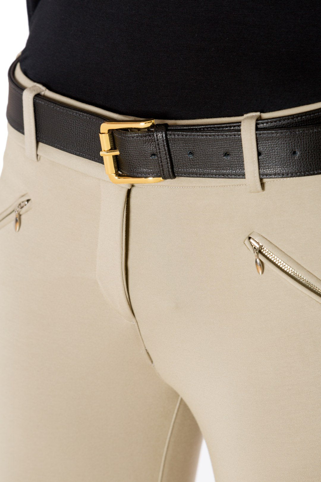 Onyx-The Equestrian Belt - Free x Rein