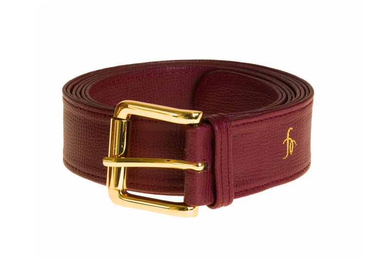 Cremisi-The Equestrian Belt - Free x Rein