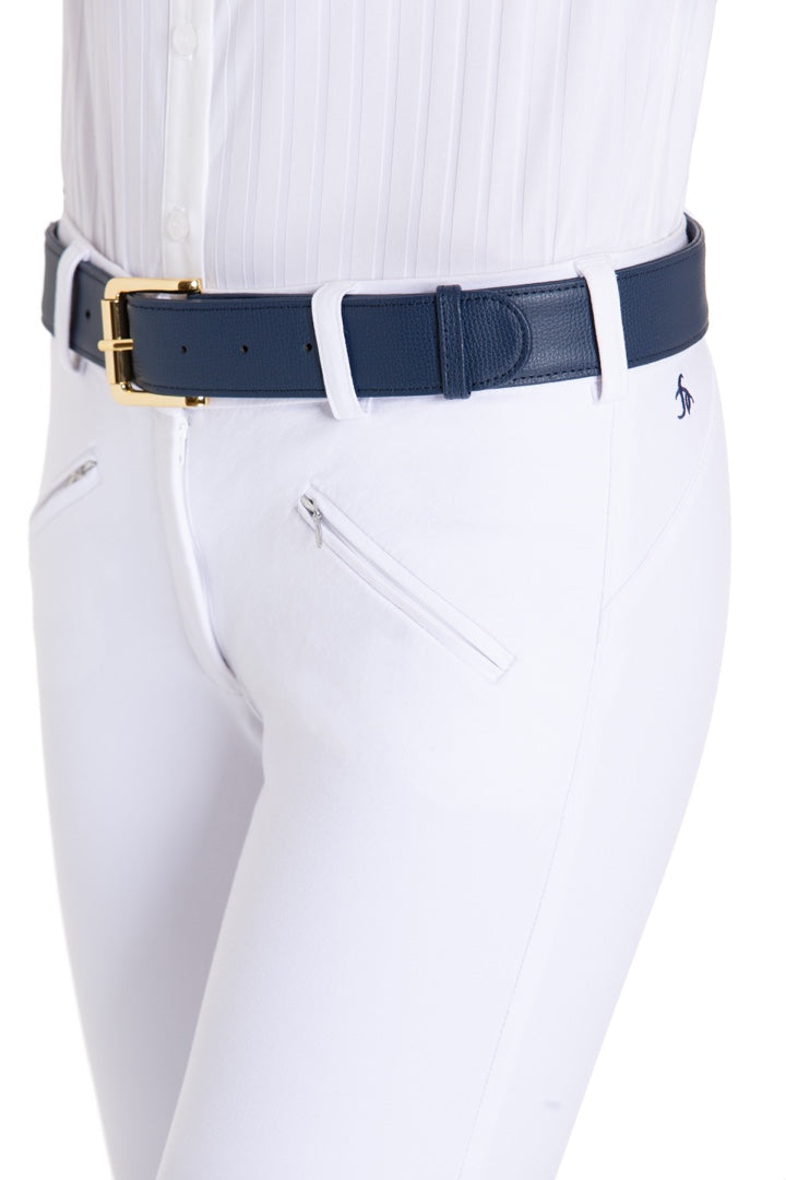 Azure-The Equestrian Belt - Free x Rein