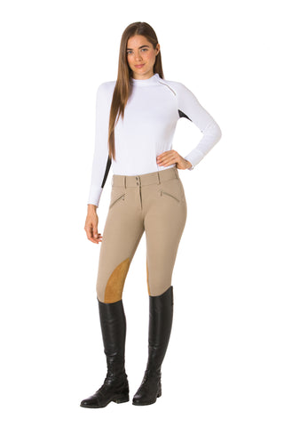 The Derby Riding Pant