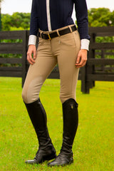 Tan - The Hunt Riding Pant