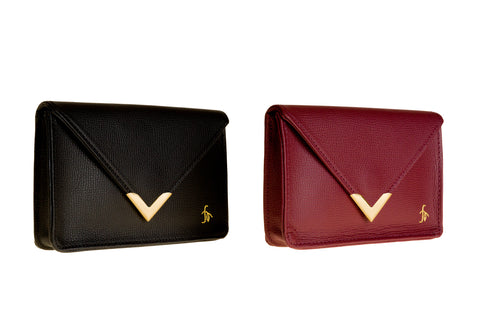 Cremisi- The Equestrian Clutch