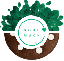 Load image into Gallery viewer, Mint Dark Chocolate cookie with SOULMUCH logo in the center