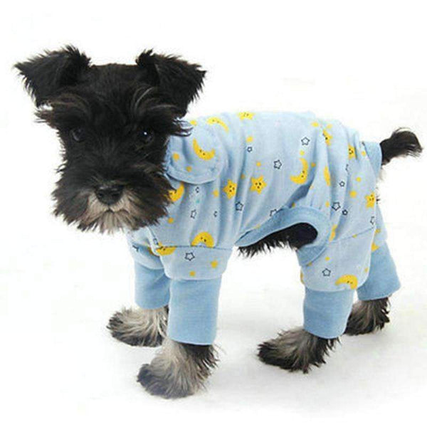 Lovely Dog Sleepwear