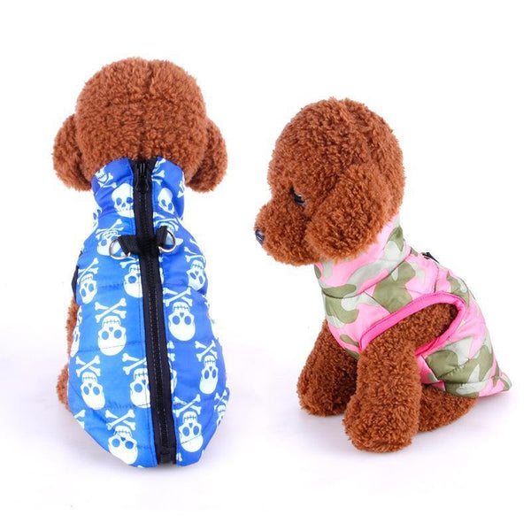Pawz Fashion Dog Vest