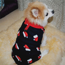 Load image into Gallery viewer, Warm Dog Fleece Vest