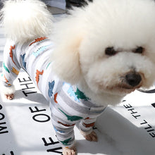 Load image into Gallery viewer, Elastic Cotton Dog Jumpsuit