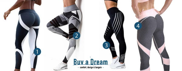 Best Seller: Leggings