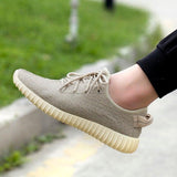 Luxury Lightweight Sport Sneakers for Ladies