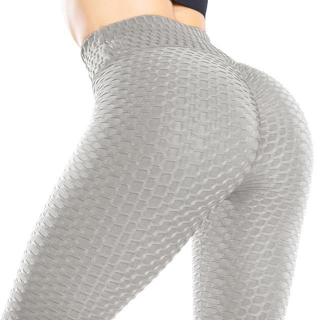 TikTok Famous Scrunch Booty Leggings