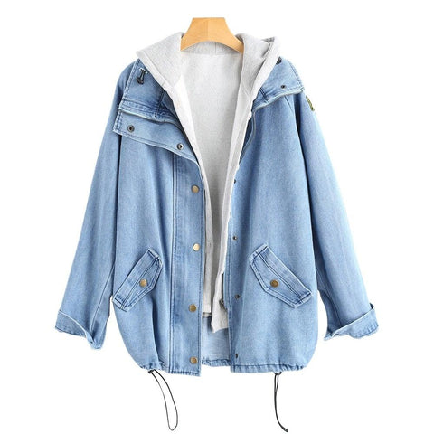 Glory & Co. Denim Jacket (2 Pieces) for Women