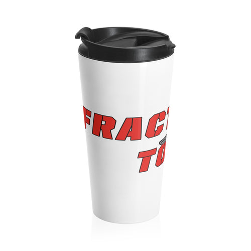 Fractional Toys Stainless Steel Travel Mug - Nauti Details