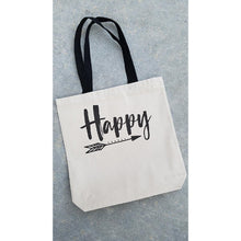 Happy tote bag Tote bag Costa Threads
