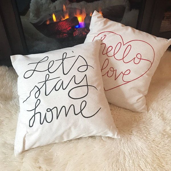 Accent Decorative Pillows