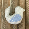 Handmade decoration - Bird Decor (Mini) in decor for kids' room