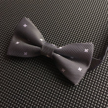Load image into Gallery viewer, High quality bow ties for men
