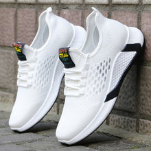 Load image into Gallery viewer, New running breathable casual mesh shoes