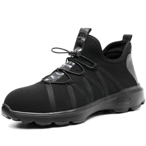 Safety Boot - Puncture-Proof shoes