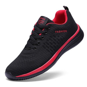 Summer Breathable Lightweight Casual Shoes