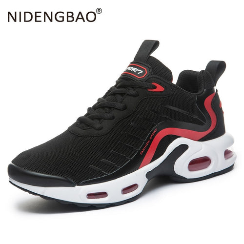 Fashion Soft  Lightweight Running Shoes