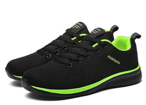Cheap summer breathable men's running classic shoes