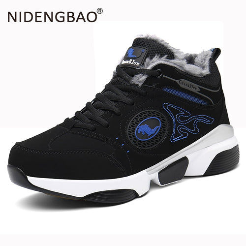 New Style Men Running Shoes Classic