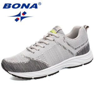 Running Comfortable Sneakers