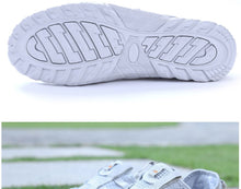 Load image into Gallery viewer, Lace Up Athletic Shoe