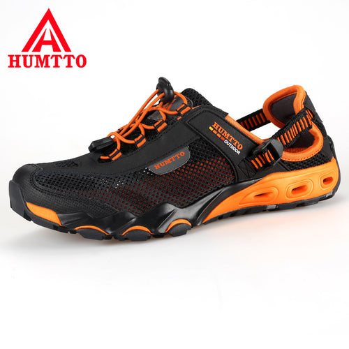 Outdoor Hiking Breathable Shoes