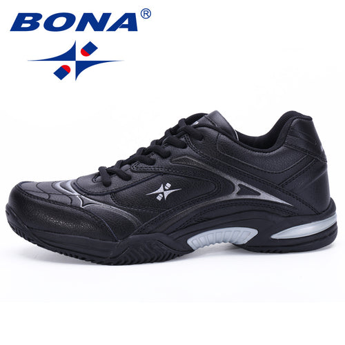 Breathable Men Tennis Sneakers