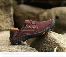 Load image into Gallery viewer, Breathable Hiking Shoe