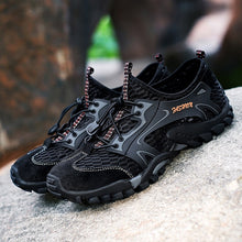 Load image into Gallery viewer, Breathable Mesh Trekking Shoe