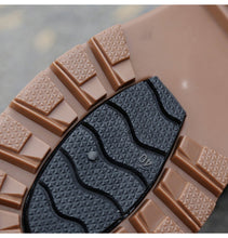 Load image into Gallery viewer, Rubber Brand Safety Footwear